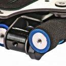 Mehrzweck DSLR Rig faltbar Schulterstativ fuer Video DSLR & Camcorder