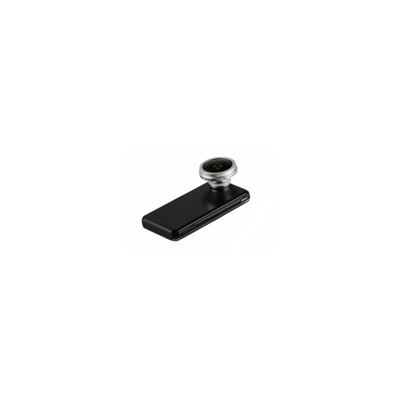minadax fisheye handylinse fuer smartphone und handys. Black Bedroom Furniture Sets. Home Design Ideas