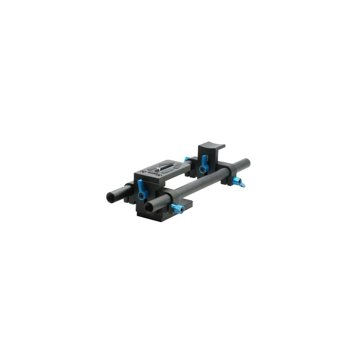 Minadax DP-500 DSLR Rig Stativ Kit fuer DSLR Kameras mit schweren Objektiven