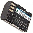 Minadax Li-Ion Akku fuer Pentax K-3, K-5 und K-7 - wie der D-Li90 Akku