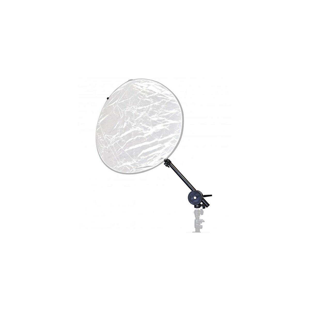 Reflektorhalter bis 165cm