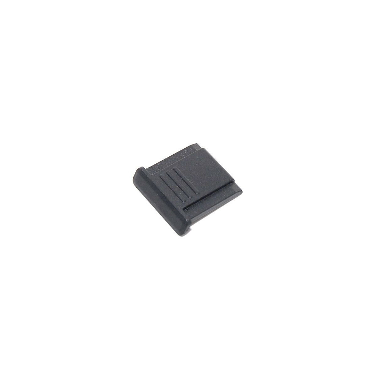 Schutzklappe Blitzschuhschutz kompatibel mit Canon EOS 1000D 500D 450D 400D 30D / PowerShot G9 G10 G11 SX20IS SX10IS (BS3A)(HC4A)