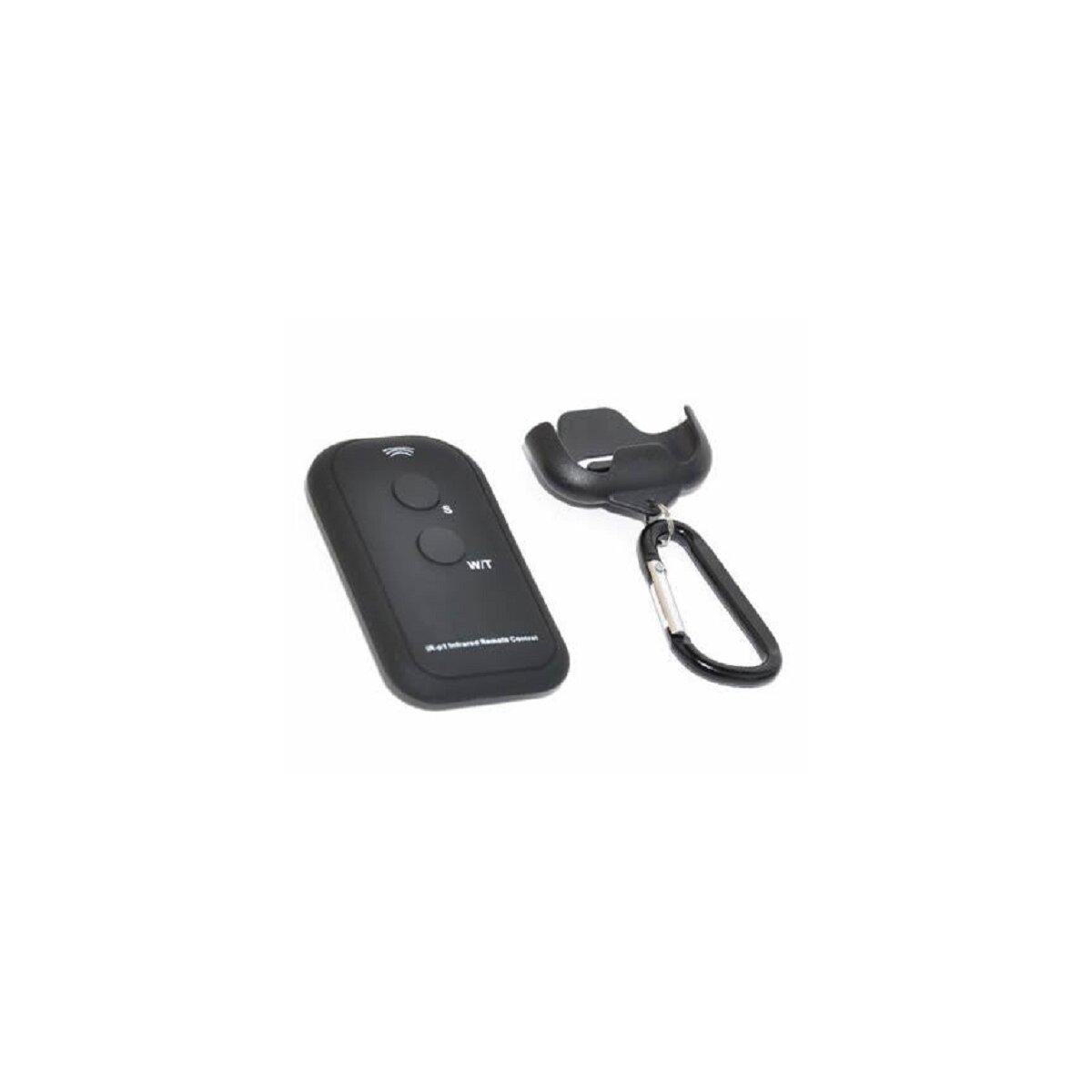 Infrarot Fernauslöser kompatibel mit Samsung GX-1L, GX-1S, GX-10, GX-20