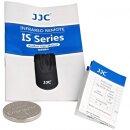 JJC IS-P1 Infrarot Fernauslöser kompatibel mit Pentax 645Z, 645D, K-500, K200D, K110D, K50, K30, K20D, K10D, K-7, K-5 IIs, K-5 II, K-5, K-3, K-01, K-S1, K-x, K-r