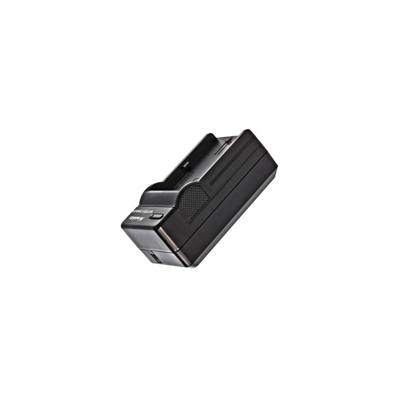 minadax ladegeraet 100 kompatibel fuer panasonic dmw. Black Bedroom Furniture Sets. Home Design Ideas