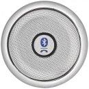 Minadax® U180 - kompakter Bluetooth Lautsprecher fuer Unterwegs - mit integrierter Freisprecheinrichtung