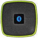 Minadax® U150 - kompakter Bluetooth 4.0 Lautsprecher mit integrierter Freisprecheinrichtung