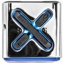 Minadax® U172 - kompakter Bluetooth Lautsprecher im modernem Design - mit integrierter Freisprecheinrichtung