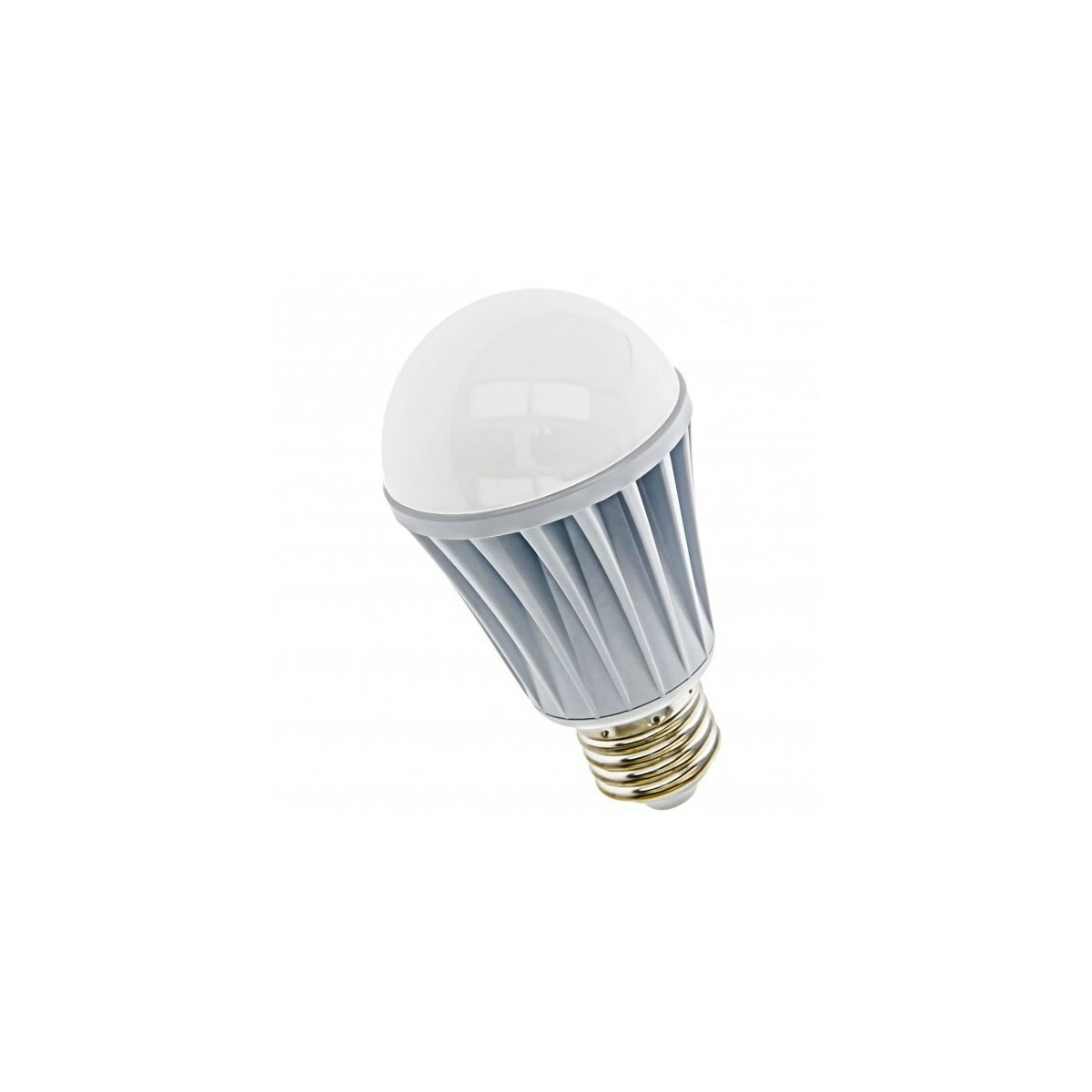 Minadax® dimmbare Multicolor LED Gluehbirne mit 16 Mio Farben 7,5Watt A+ fuer E27 Sockel - Steuern Sie die Farbe Ihres Lichtes ueber Wifi