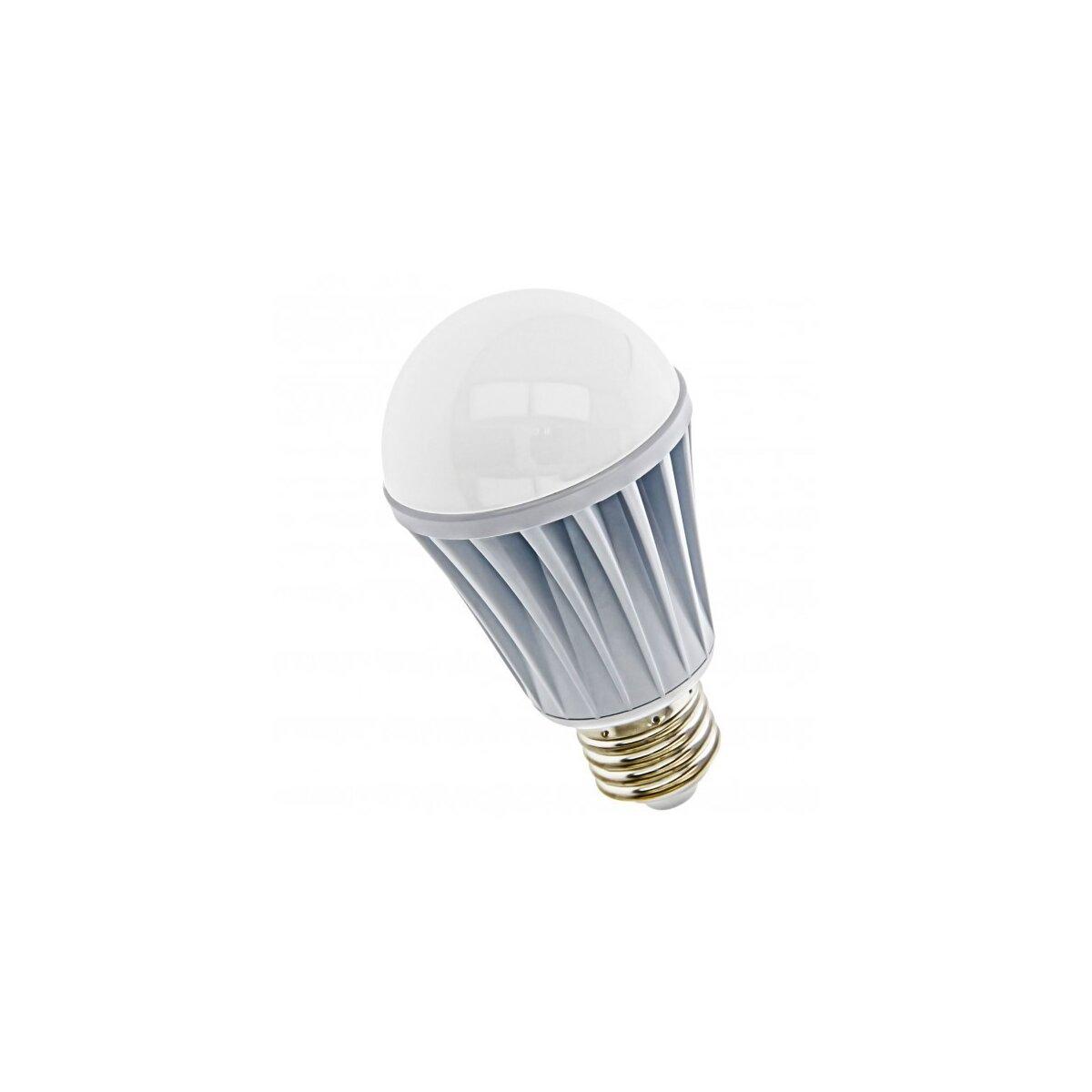 Minadax® dimmbare Warm- und Kaltweiße CCT LED Gluehbirne 7,5 Watt A+ fuer E27 Sockel - Steuern Sie die Farbe Ihres Lichtes ueber Wifi