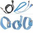 Minadax® 60 x 60cm Profi Reparatur Set mit Antistatik Matte Blau und hochwertig gehaertet Chrom-Vanadium Feinmechaniker Werkzeug