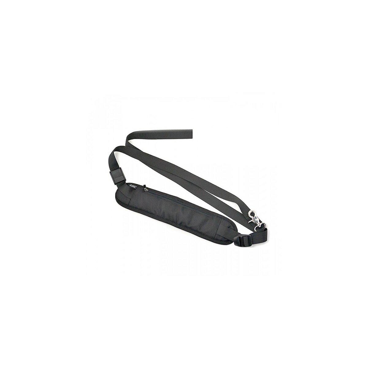 Quick-Strap Sling Kameragurt Schultergurt mit Aluminium Montageplatte fuer DSLR-Kameras universell passend