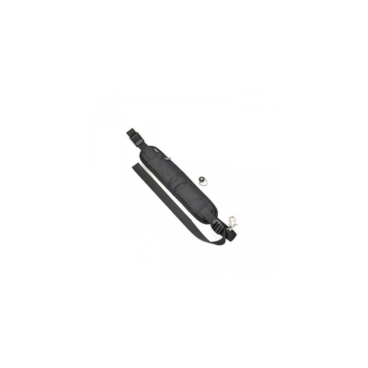 Quick-Strap Sling Kameragurt Schultergurt mit Aluminium Montageschraube fuer DSLR-Kameras universell passend