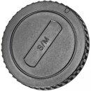 JJC Gehäuse- und Objektiv Rückdeckel kompatibel mit Sony und Minolta DSLR Spiegelreflexkameras