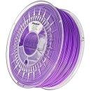 Minadax® 1kg Premium Qualitaet 1,75mm PLA-Filament lila fuer 3D-Drucker hergestellt in Europa