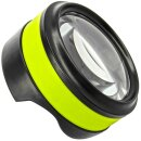 Lupe 5x mit LED mit Ladegerät DH-86016