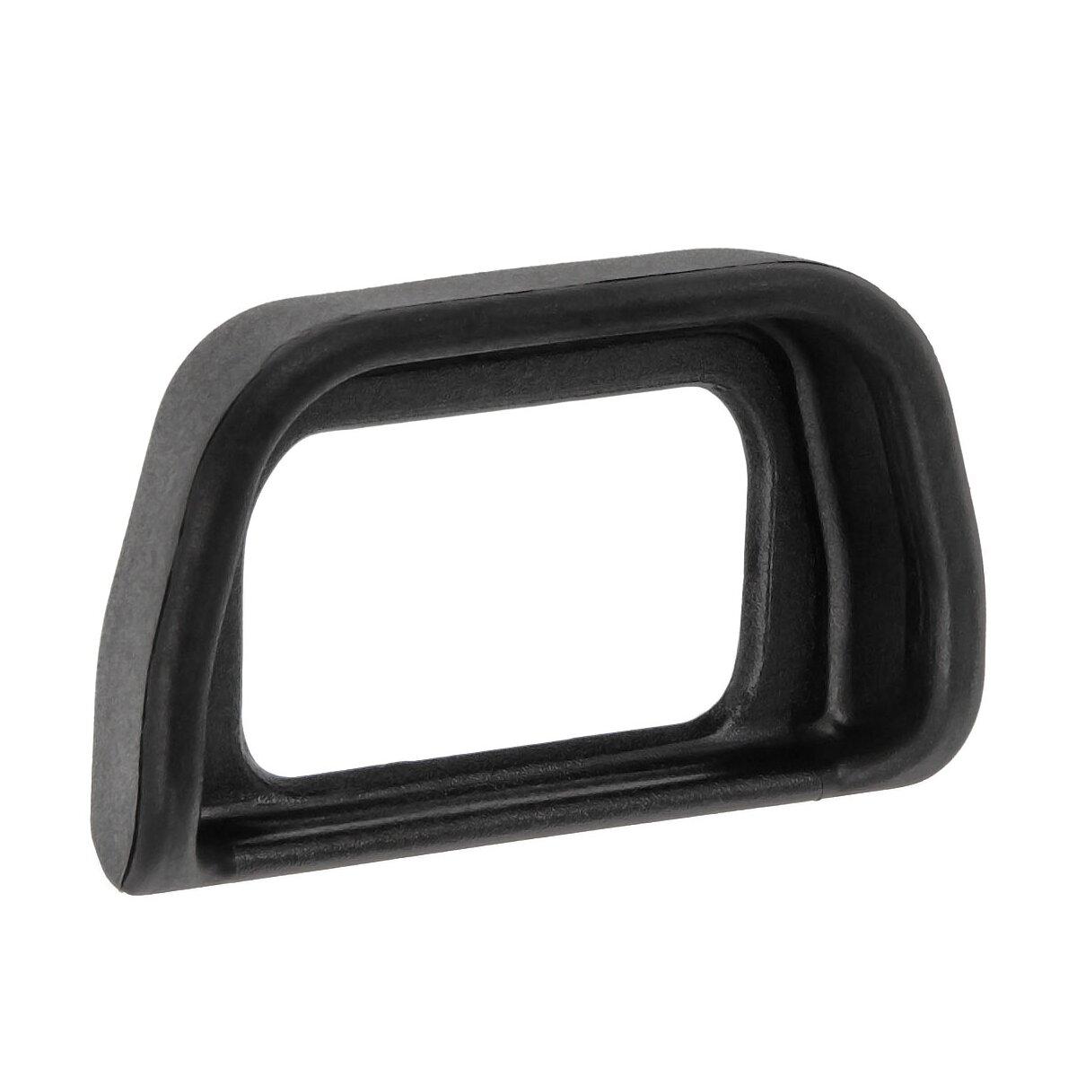 JJC Augenmuschel, Okularmuschel ersetzt Sony FDA-EP10 | Okularkappe geeignet für alle Sony FDA-EP10-kompatiblen Sony-DSLM-Kameras - ES-EP10