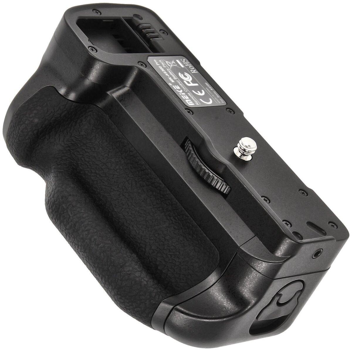 Meike Batteriegriff Sony A6300 MK-A6300