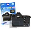 JJC LCP-K3 Displayschutzfolie Screen Protector...