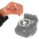 Impulsfoto JJC Kamera Sensor Reinigungs Kit für...