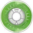 Minadax® 0,75kg Premium Qualität 1,75mm PET-G Filament apfelgrün für 3D-Drucker hergestellt in Europa