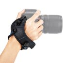 JJC Handschlaufe EXTRA sichere Kamera-Handschlaufe...