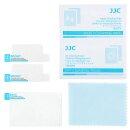JJC Hochwertiger Displayschutz kompatibel mit Fujifilm...
