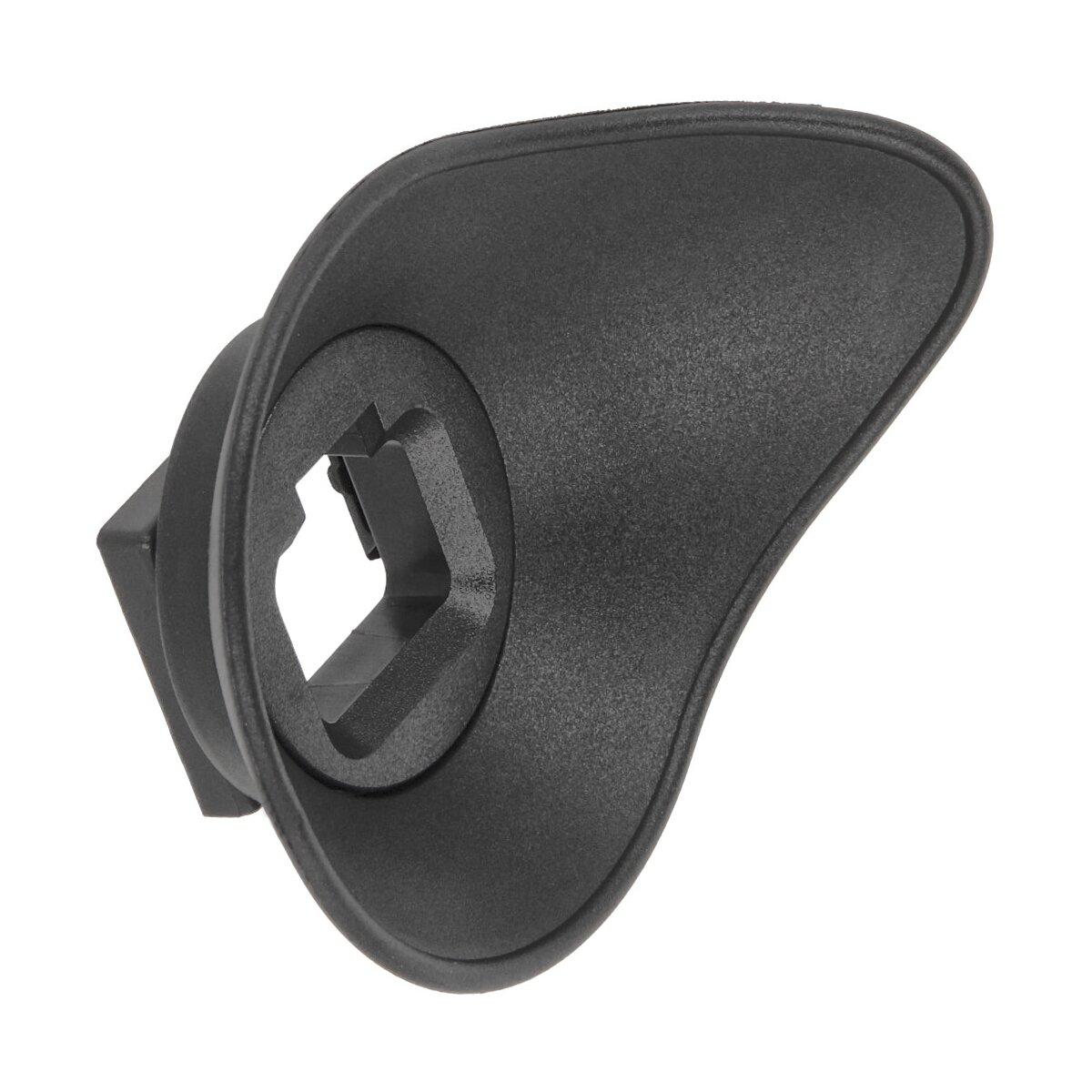 JJC Augenmuschel für Sony-a7 Kameras ersetzt Sony FDA-EP16 geeignet für Brillenträger und gegen Streulicht bei augengesteuerter Scharfeinstellung
