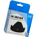 JJC Sonnenblende Gegenlichtblende Streulichtblende geeignet für Canon ersetzt den Canon LH-DC100 & FA-DC67B
