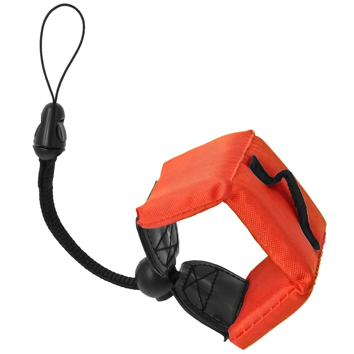 Schwimmende Handschlaufe für Unterwasserkamera Wasserdichtekamera Float Strap von JJC