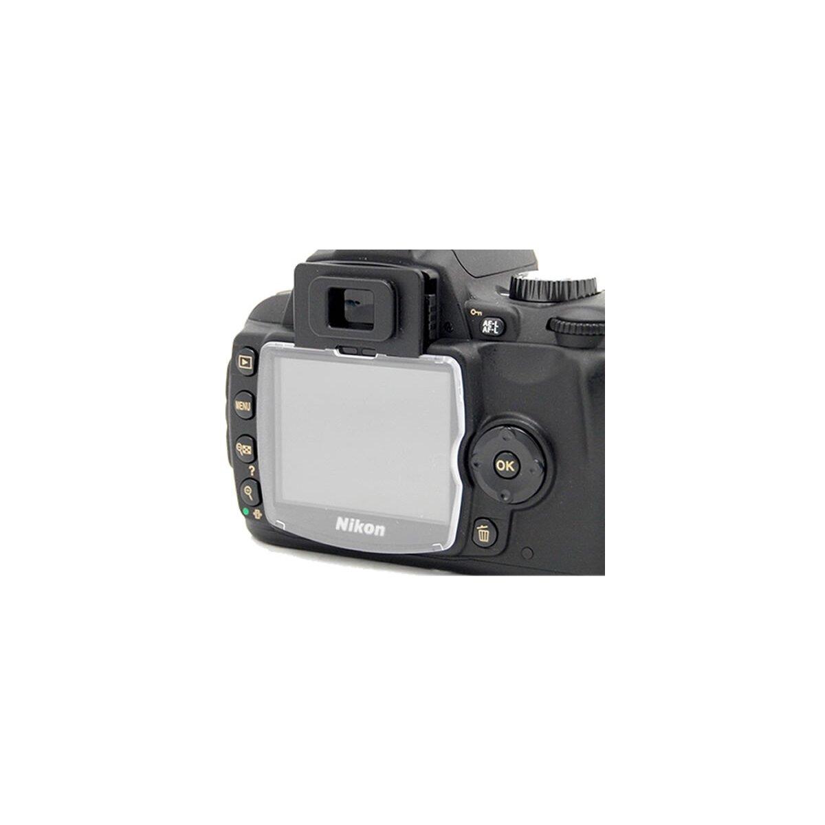 Monitorschutzkappe fuer Nikon D60