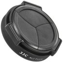 JJC Automatik Objektivdeckel, Frontdeckel kompatibel...