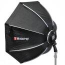 Impulsfoto Triopo MX-SK90 Softbox 90cm für...