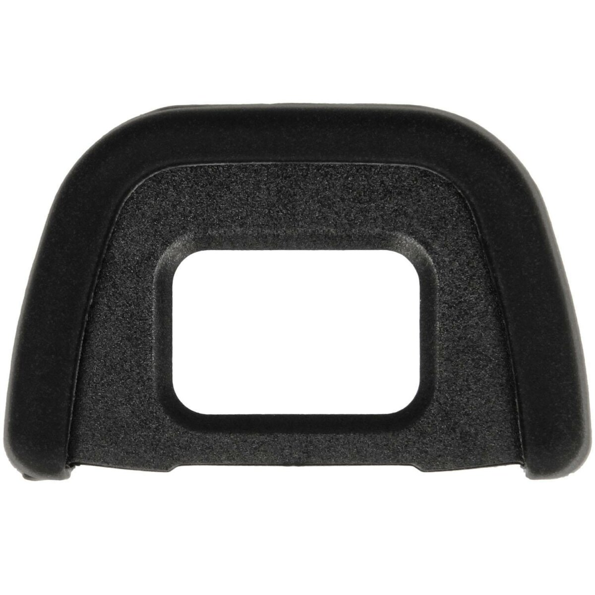 JJC Eyecup EN-1 Augenmuschel | kompatibel mit NikonD7200, D100, D200, D300, D300s, D600, D90, D5000, D5100, D7000, D7100, D610, D750, D80, D70S, D70, D60, F80, F65, F55, FM10