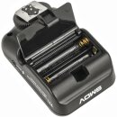 Impulsfoto Blitzauslöser-Sender, Zusatzsender für SMDV TT-Control Canon, Kabellos
