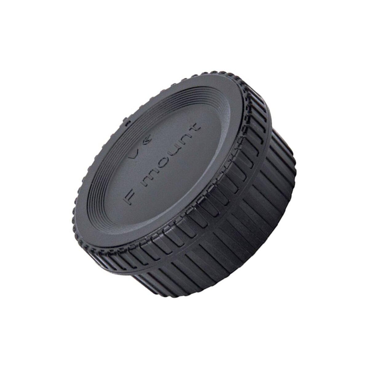 Gehäusedeckel und Objektivrückdeckel Camera Body Cap Set kompatibel mit Nikon F - L-R16