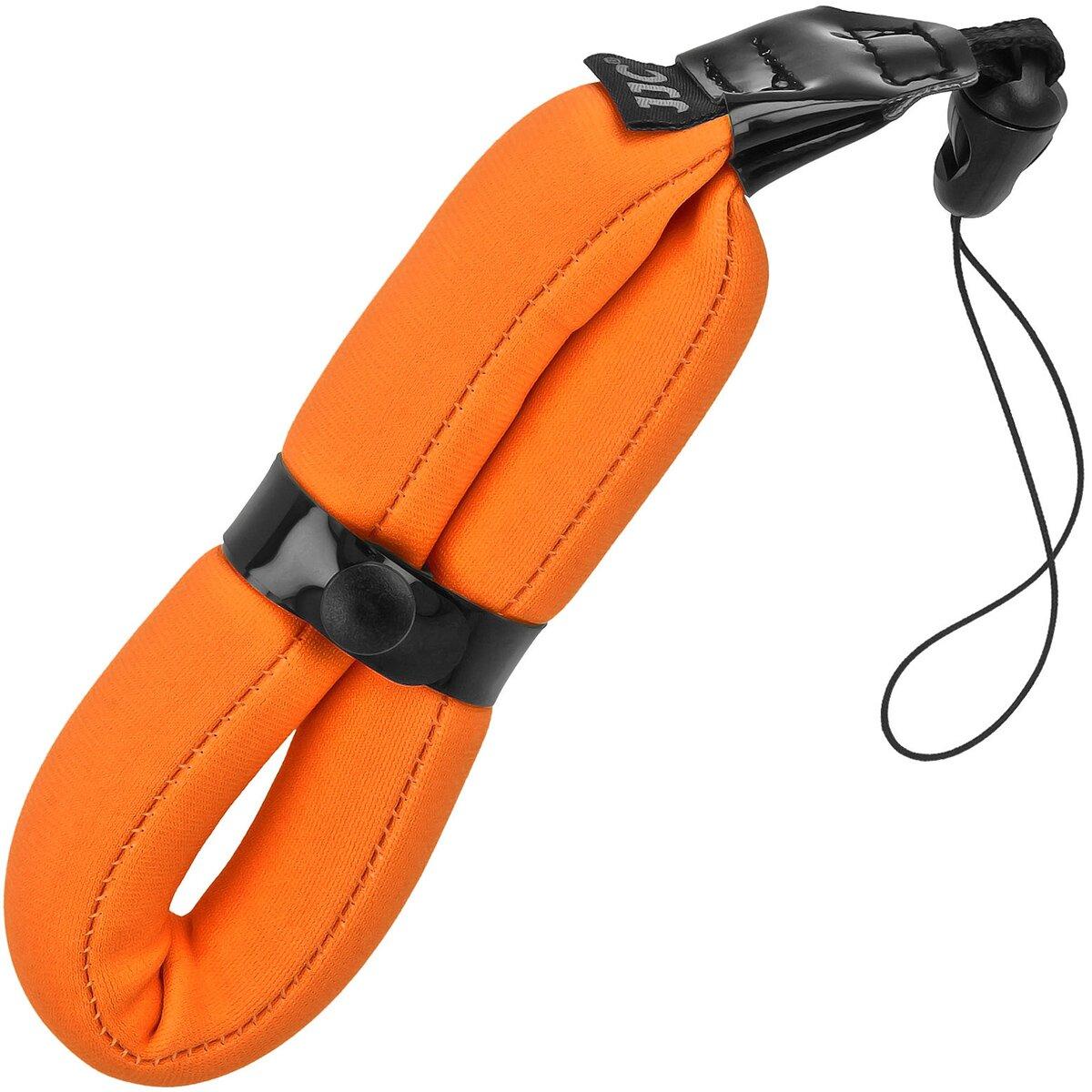 JJC Schwimmende Handschlaufe für Unterwasserkamera Wasserdichtekamera Float Strap - ST-80