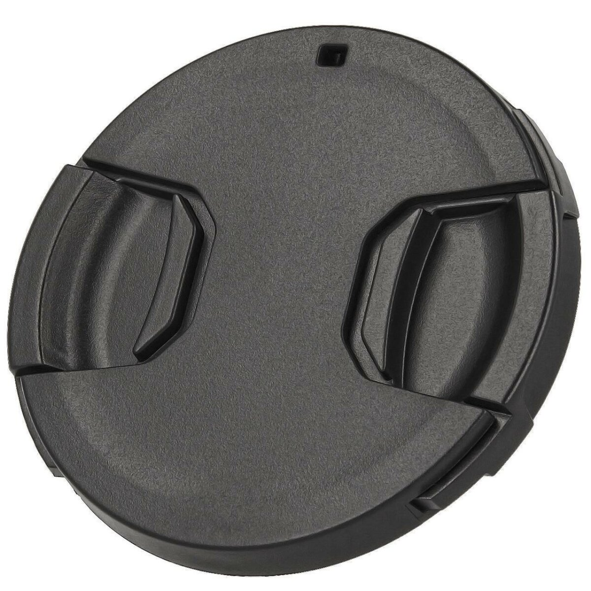 JJC Objektivdeckel 58mm Filtergewinde Lens Cap Frontdeckel Schnappdeckel für Objektive geeignet