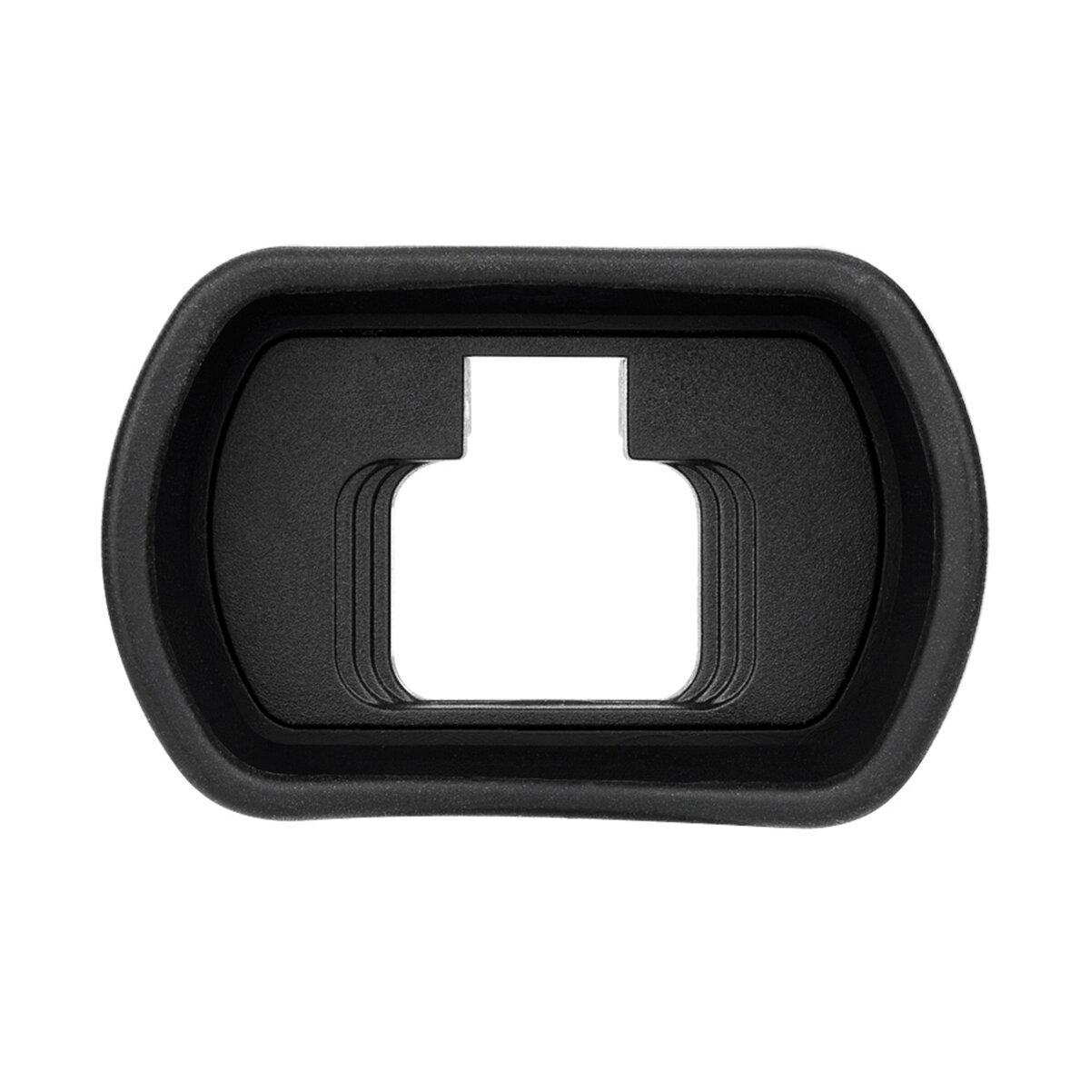 Kiwi Kamera Augenmuschel KE-NKZ | Geeignet für Nikon Z7, Z6 Kameras | Ersatz für Nikon DK-29