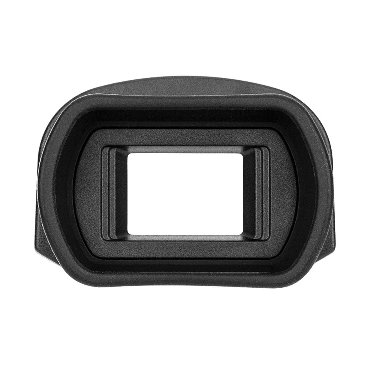 Kiwi Kamera-Augenmuschel KE-EG | Geeignet für Canon Kameras | Aus weichem Silikon, Sehr komfortabel | Ersatz für Canon Eg