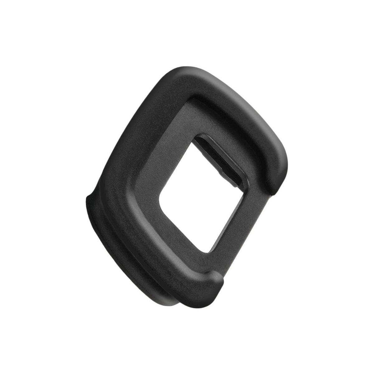 Augenmuschel für Pentax Kameras  ersetzt den entax Eyecup FR geeignet für Brillenträger und gegen Streulicht bei augengesteuerter Scharfeinstellung von JJC