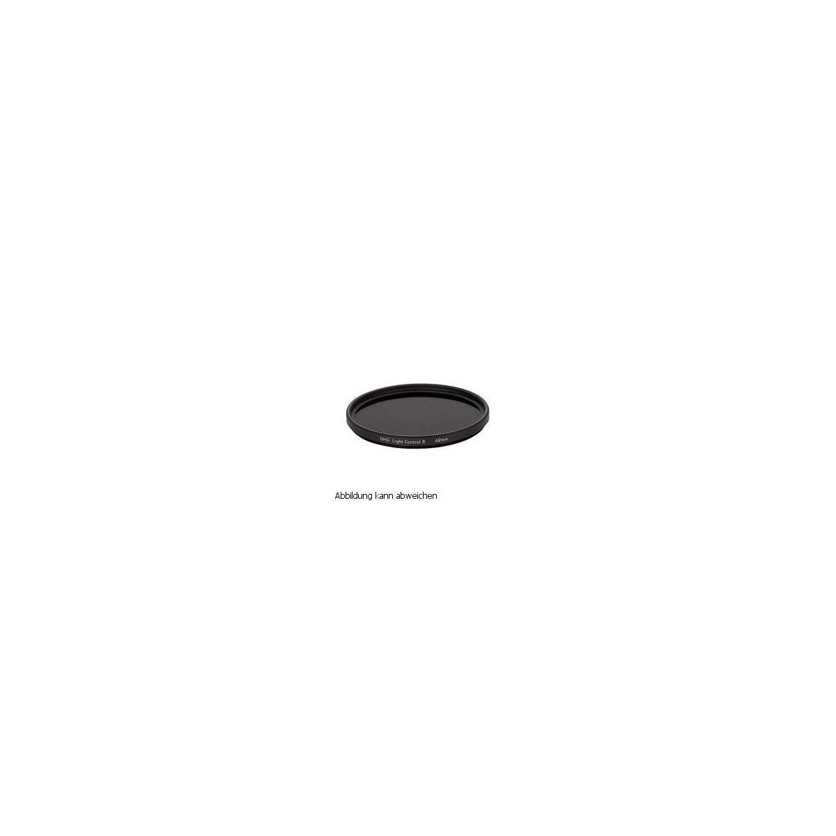 Polfilter cirkular E55 DHG Digital High Grade
