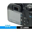 Monitorschutzkappe fuer Canon EOS 1000D