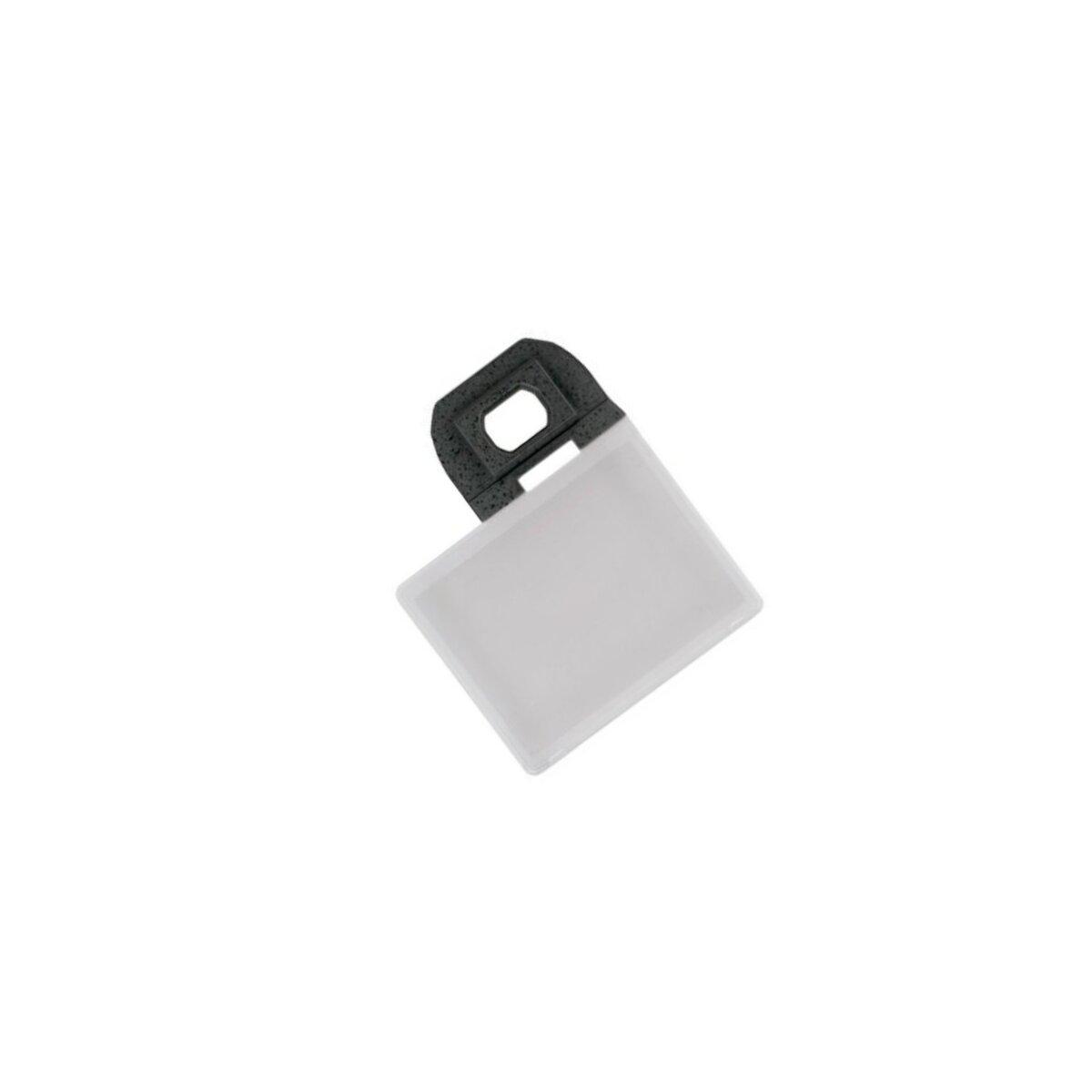 Displayschutz kompatibel mit Canon EOS 7D - LCD ** Monitorschutz - Schutzabdeckung- Cover- Bildschirmschutz-Monitorschutzkappe
