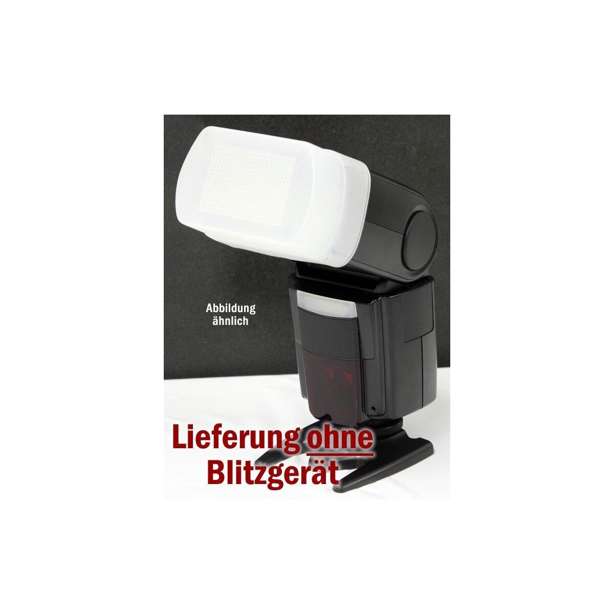 JJC Diffusor (Bouncer) für Canon Speedlite 270EX