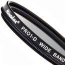 CPOL-Filter 52mm PRO-1D Slimline, ultraduenn Zirkular...
