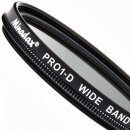 CPOL-Filter 67mm PRO-1D Slimline, ultraduenn Zirkular...