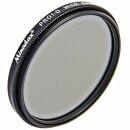 CPOL-Filter 77mm PRO-1D Slimline, ultraduenn Zirkular Polfilter - mehrfachverguetet