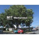 0.5x Minadax Weitwinkel Vorsatz mit Makrolinse für Canon XH-A1, XH-A1s, XL-H1A, XH-G1, XL-H1, XL-H1S, XL2, XL1, XL1s, XL2s, XH-G1s