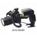 Qualitäts I-TTL Blitzkabel 1,8m kompatibel mit Nikon D7100, D7000, D5200, D5100, D5000, D3200, D3100, D3000, D800, D700, D600, D300(s), D200, D100, D90, D80, D70, D60, D50, D40, D3-, D2-, D1-Serien, N90s, F5, F6, F100, F90, F90X Ersatz für SC-28/SC-29